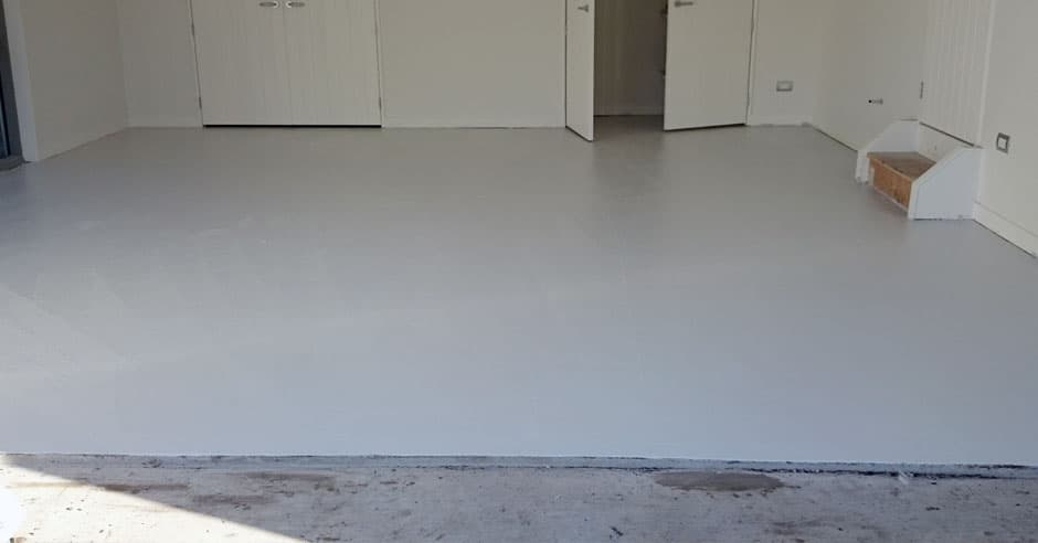 rennovation water proofing