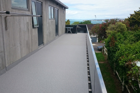 decking waterproofing